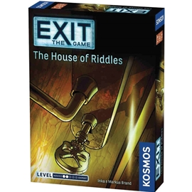 Game - Exit: The House of Riddles