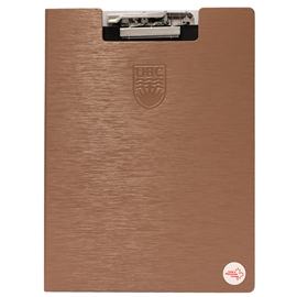Clipboard - UBC Recycled Copper