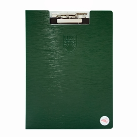 Clipboard - UBC Recycled Olive