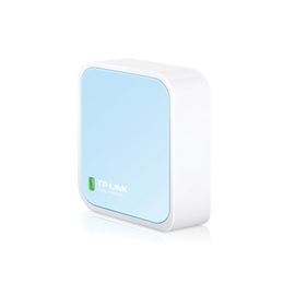 Router - TP-Line Wireless N Nano 300 Mbps