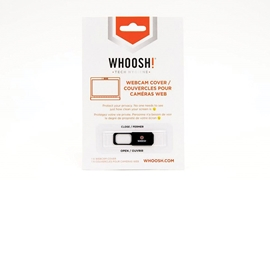 Webcam Cover - Whoosh