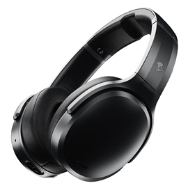 Headphones - Skullcandy Crusher ANC Wireless Black