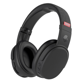 Headphones - Skullcandy Crusher Wireless Black