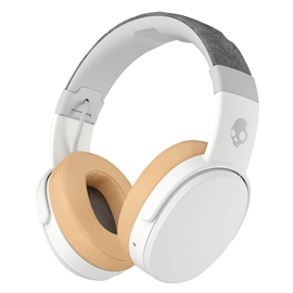 Headphones - Skullcandy Crusher Wireless Grey/Tan
