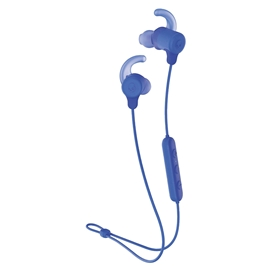 Ear Buds - Skullcandy Jib+ Active Wireless Blue/Black