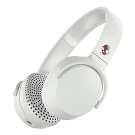 Headphones - Skullcandy Riff Wireless with Mic Grey