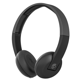Headphones - Skullcandy Uproar Wireless with Mic Black