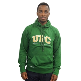 "Sweatshirt - Hoodie - Twill Classic Forest Green <font color = ""red"">On Sale</font>"