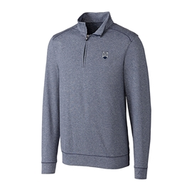 Sweater - Men's - UBC Executive Shoreline Half-Zip