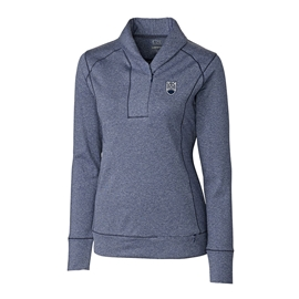 Sweater - Women's - UBC Executive Shoreline Half-Zip