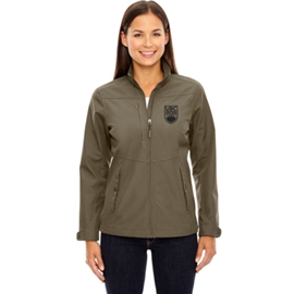 "Jacket - Women's - Forecast Moss Green <font color = ""red"">On Sale</font>"