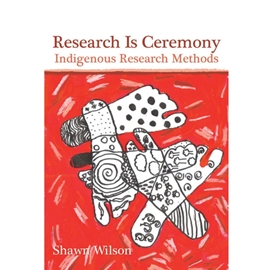 RESEARCH IS CEREMONY