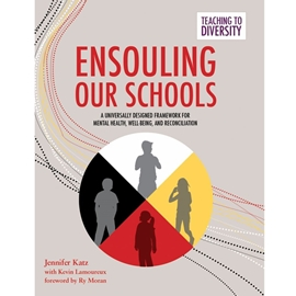 ENSOULING OUR SCHOOLS : A UNIVERSALLY DESIGNED FRAMEWORK FOR MENTAL HEALTH WELL-BEING AND RECONCILIATION .