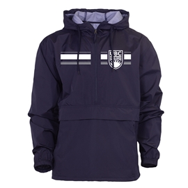 Jacket - Packable Anorak Navy