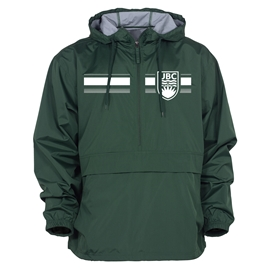 Jacket - Packable Anorak Hunter Green