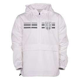 Jacket - Packable Anorak White