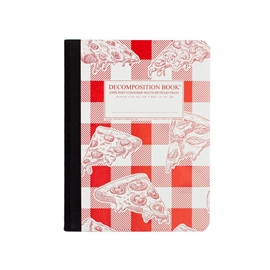 Notebook - Decomposition Books By the Slice