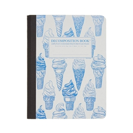 Notebook - Decomposition Books Soft Serve