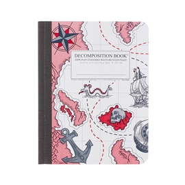 Notebook - Decomposition Books Treasure Coast