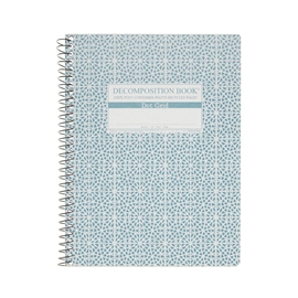 Notebook - Decomposition Books Coilbound Mosaic