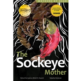SOCKEYE MOTHER