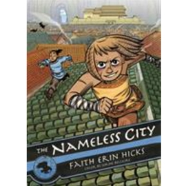 NAMELESS CITY - BOOK 1