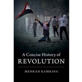 CONCISE HISTORY OF REVOLUTION