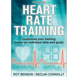 HEART RATE TRAINING 2ND EDN