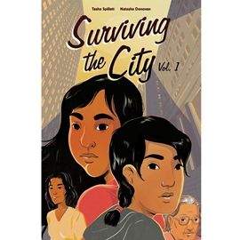 SURVIVING THE CITY : THE DEBWE SERIES