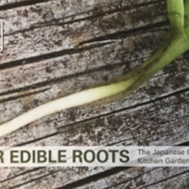 OUR EDIBLE ROOTS : JAPANESE CANADIAN KITCHEN GARDEN