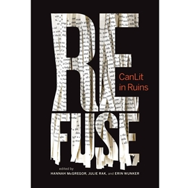 REFUSE : CANLIT IN RUINS