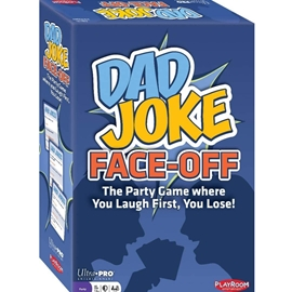Game - Dad Joke Face-Off