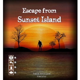 Game - Escape From Sunset Island