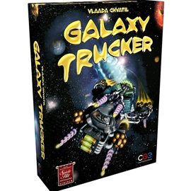 "Game - Galaxy Trucker <font color = ""red"">On Sale</font>"
