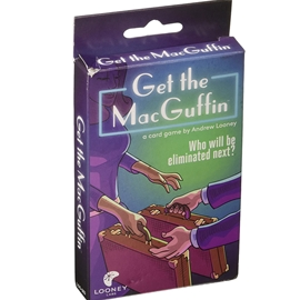 Game - Get the MacGuffin