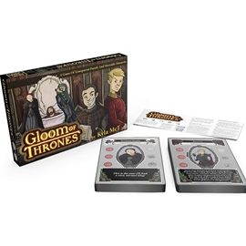 "Game - Gloom of Thrones <font color = ""red"">On Sale</font>"