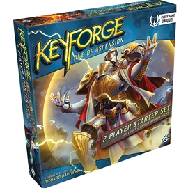 "Game - Keyforge: Age of Ascension Starter Kit <font color = ""red"">On Sale</font>"