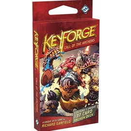 "Game - Keyforge: Call of the Archons <font color = ""red"">On Sale</font>"