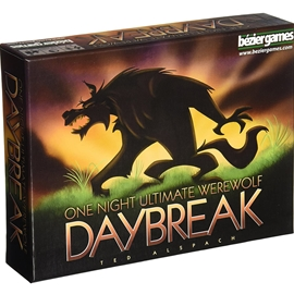 Game - One Night Ultimate Werewolf Daybreak