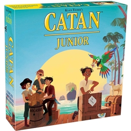 Game - Catan: Junior