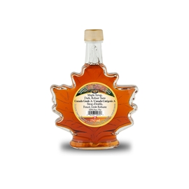 Maple Leaf Syrup 250ml