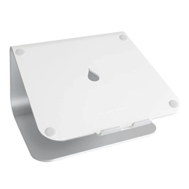 Laptop Stand - Rain Design MStand Silver