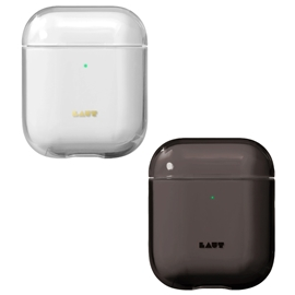 AirPods Cover - Laut Crystal-X Assorted Colours