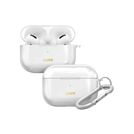 AirPods Pro Cover - Laut Crystal-X Clear