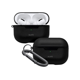 AirPods Pro Cover - Laut  Oxford Charcoal