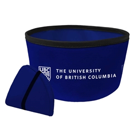 Pet - UBC Collapsible Bowl