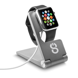 Apple Watch Stand - Logiix Stance