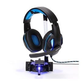 Gaming Headset Stand - Accessory Power Enhance