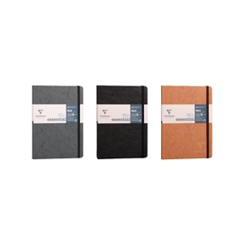 Notebook - Claire Fontaine Age Bag My Essential Dot A5 Assorted Colours
