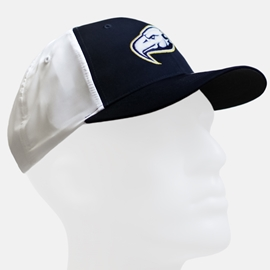 Hat - Thunderbird - Structured R Active Light Navy White